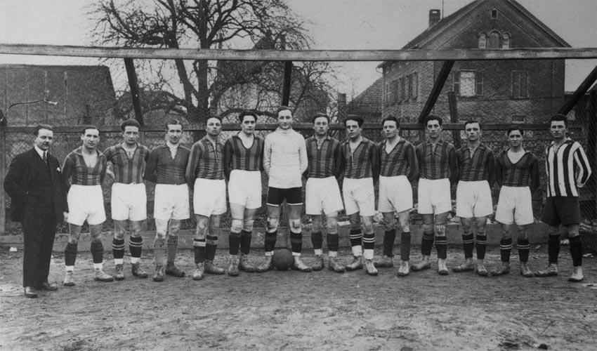 Mitglied im Süddeutschen Fußballverband