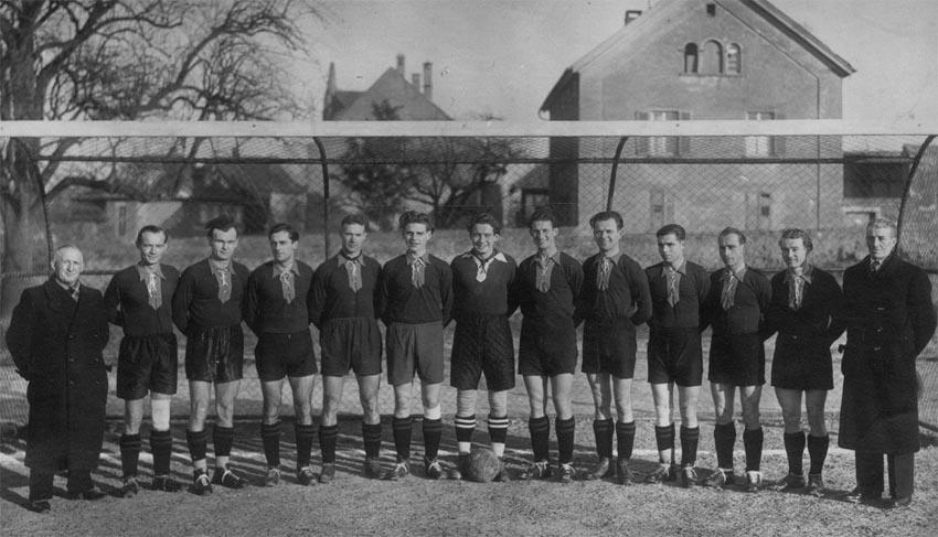 1948: VfR Nierstein steigt in die Landesliga auf