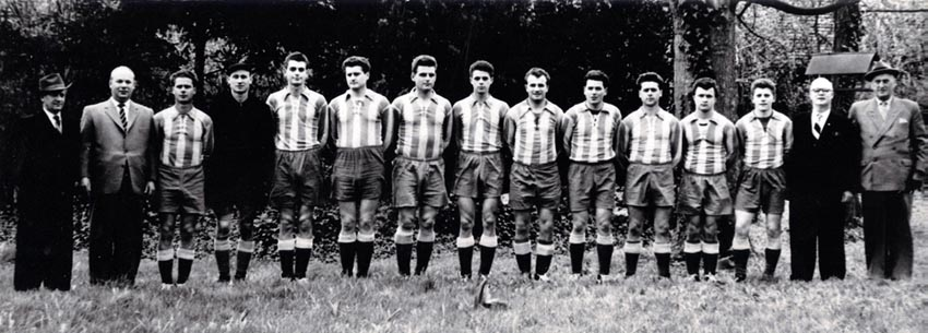 Pokalmeisterschaft der 2. Amateurliga Rheinhessen