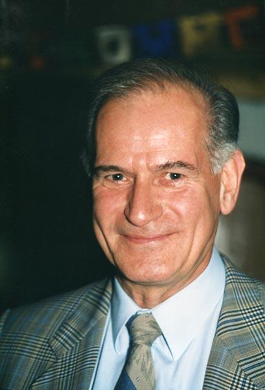 Karl-Heinz Lustenberger