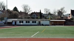 Sportplatz VfR Nierstein