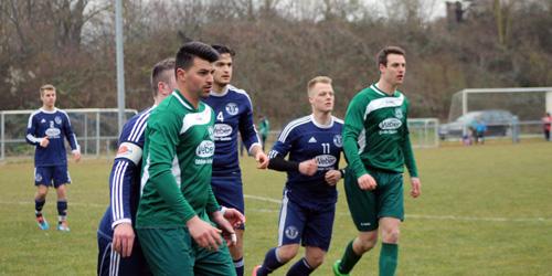 TSV Mommenheim II – VfR Nierstein II 1:2 (0:1)