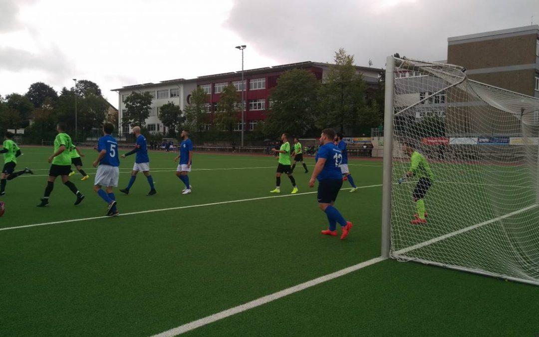 VfR Nierstein II gewinnt 4:3 gegen Bretzenheim 12 II