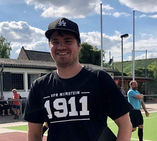Jubiläums T-Shirts für VfR Mitglieder, Sportler & Fans